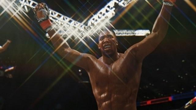 UFC 4 çıkış tarihi EA Sports tanıtımında belli oldu