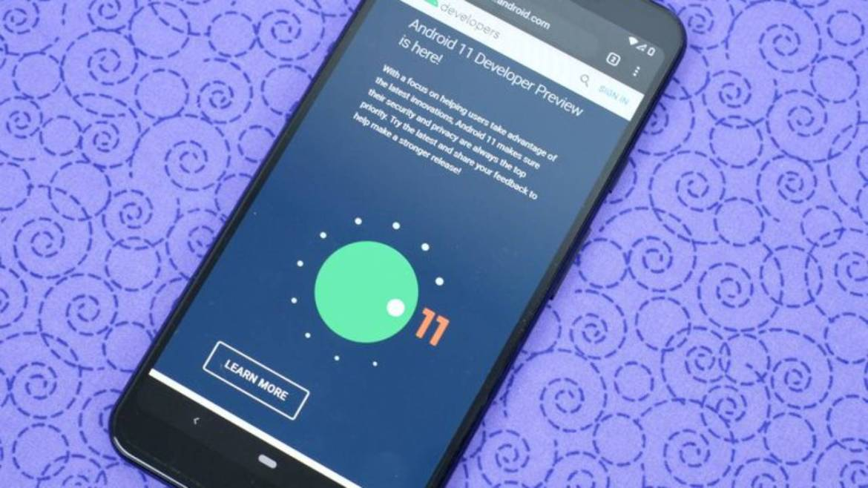 Uygun fiyatlı Android telefonlar için Android Go