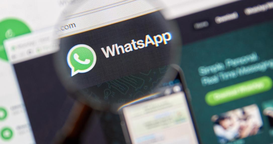 WhatsApp Web eski tarayıcıda çalışmayacak