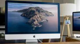 2020 iMac ekran sorunu ortaya çıktı