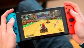 Yeni Nintendo Switch yolda! İşte en büyük yenilik