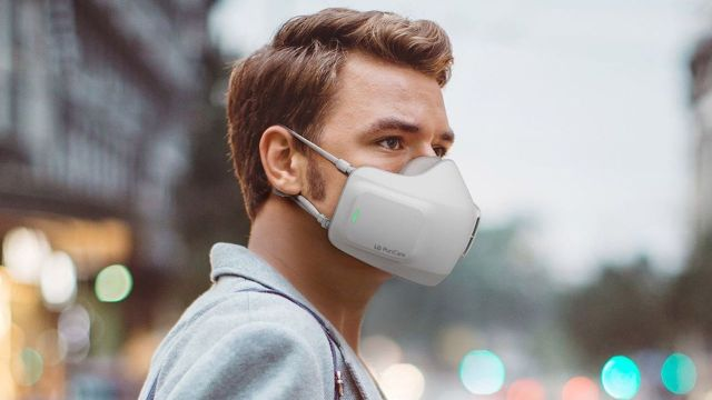 LG hava temizleyici