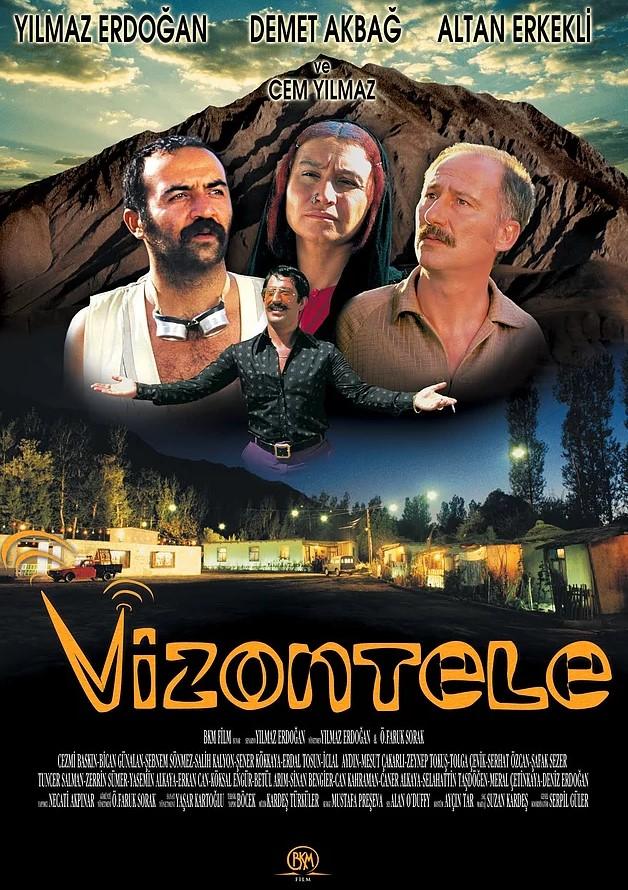 Türk filmi izle