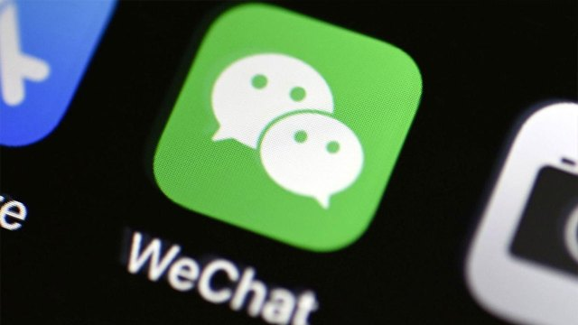 WeChat kullanıcıları yasağa karşı dava açıyor