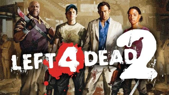 11 yıllık oyun: Left 4 Dead 2 güncelleme alacak!11 yıllık oyun: Left 4 Dead 2 güncelleme alacak!