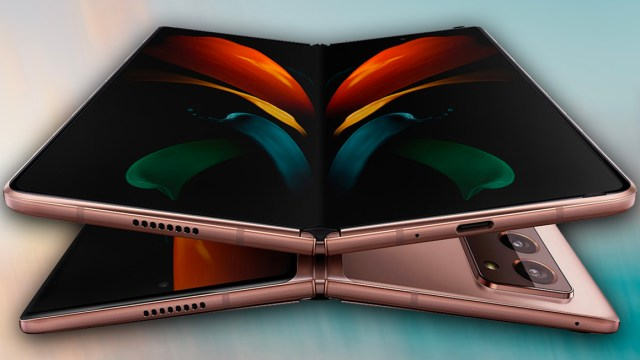 Samsung Galaxy Z Fold 2 özellikleri ve fiyatı