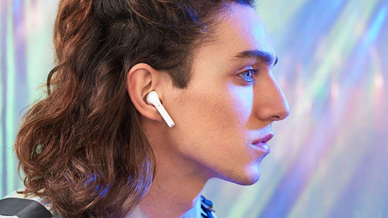 Karşınızda Realme Buds Air Pro şarj kutusu tasarımı 1