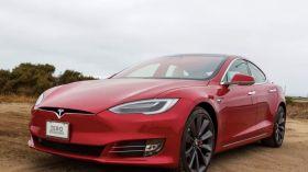 Tesla Model S Plaid 2021 yılında geliyor!