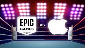 Apple, Epic Games'e karşı tazminat davası açtı!