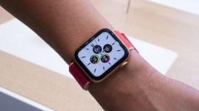 Apple Etkinliği'nde Apple Watch Series 6 sürprizi!