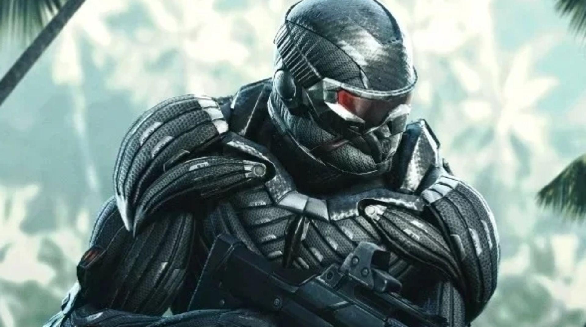 Crysis Remastered, Xbox One