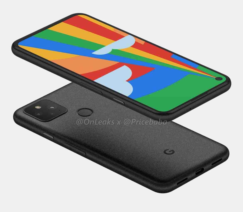 google pixel 5, google pixel 4a