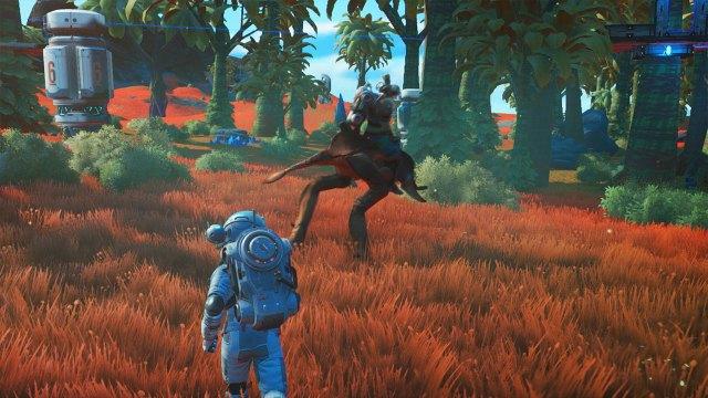 Hello Games yeni büyük oyunu üzerinde çalışıyor
