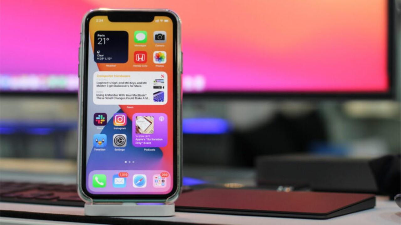 iOS 14'ün Türkiye'de kaçta yayınlanacağı açıklandı! 1
