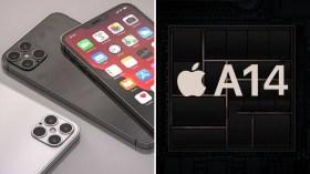 iPhone 12 işlemcisi: Apple A14 Bionic özellikleri!