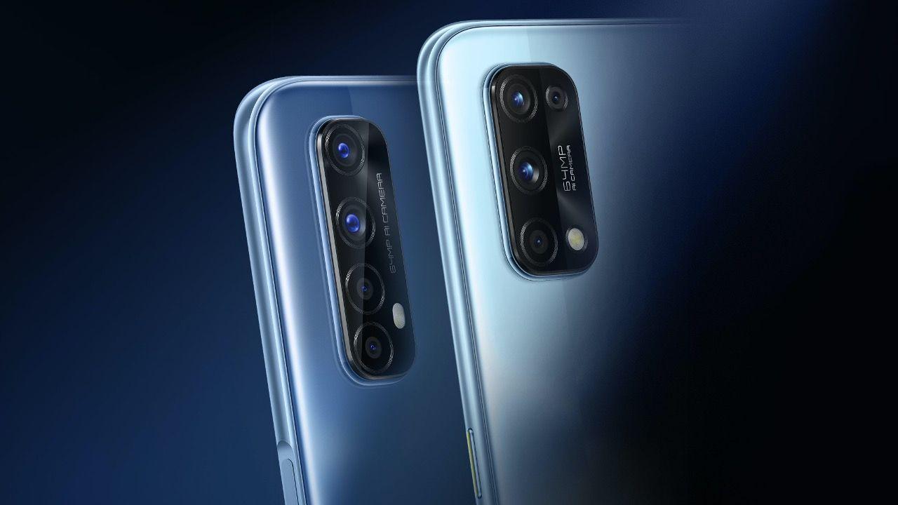 Realme 7i özellikleri ve tasarımı sızdırıldı! 1