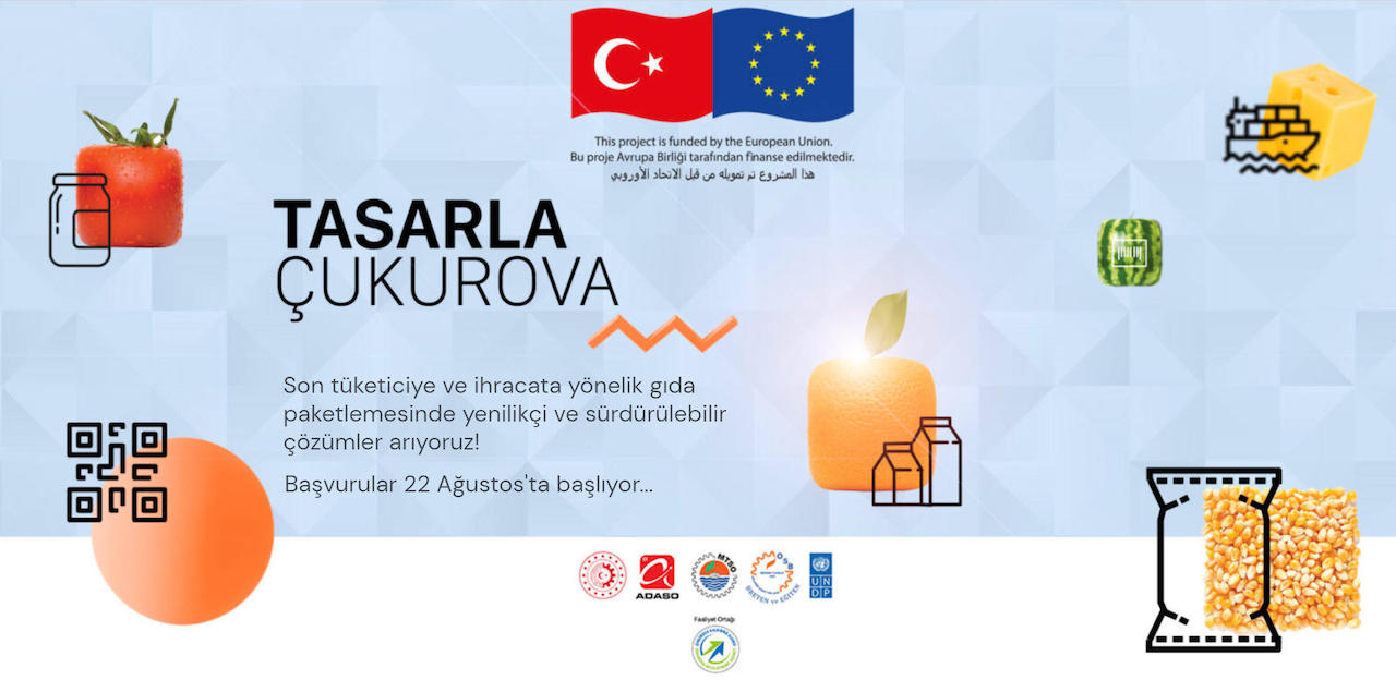 Tasarla Çukurova