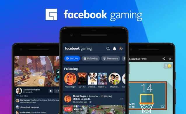twitch rakibi, facebook gaming, twitch