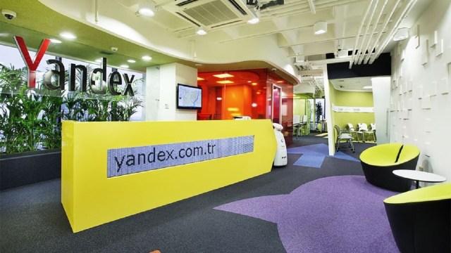 Yandex Türkiye ofisi