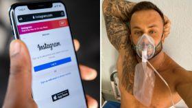 Virüse inanmayan Instagram fenomeni hayatını kaybetti!