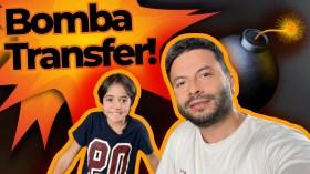 11 yaşında teknoloji editörü olur mu? Yeni transfer!