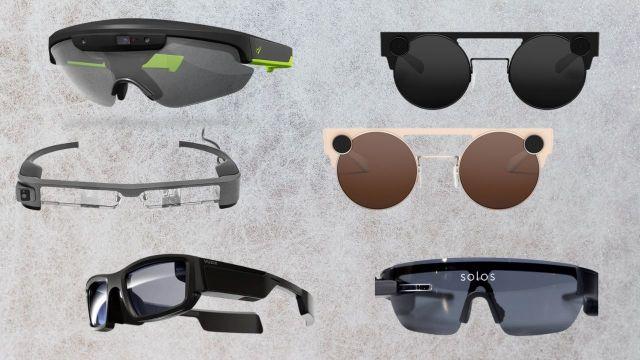 Akıllı gözlükler 2020