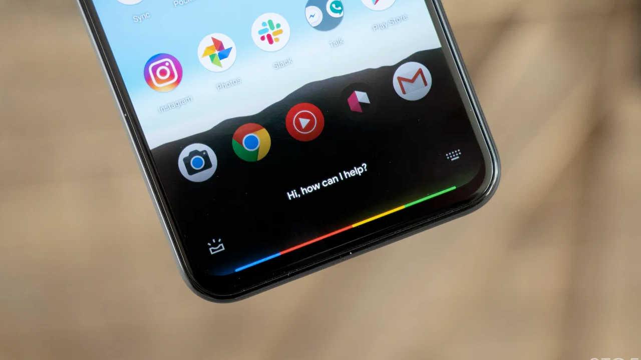 Beklenen Google Assistant özelliği yakında çıkıyor 1