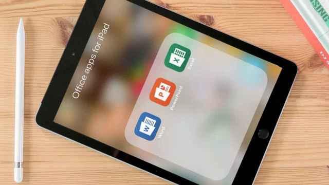 Beklenen iPadOS için Office güncellemesi yayınlandı