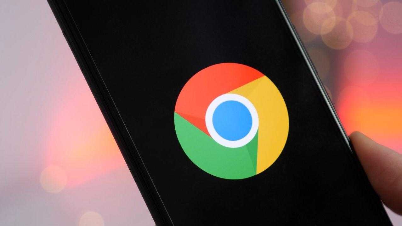 Chrome kayan ekran görüntüsü