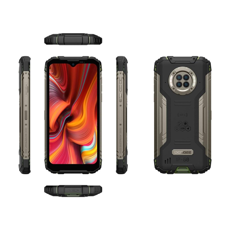 Doogee S96 Pro özellikleri