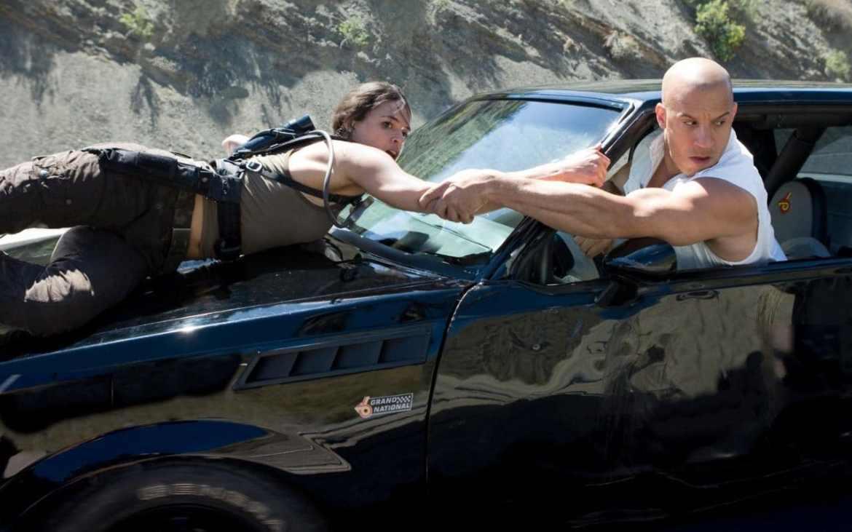 Hızlı ve Öfkeli 11 serinin son filmi olacak