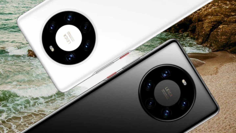 Huawei akıllı telefon modelleri