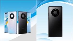 Huawei Mate 40 Pro özellikleri sızdırıldı!
