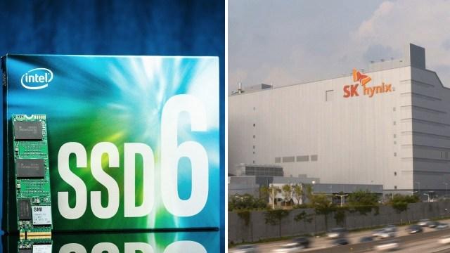 Intel NAND flash bellek departmanı satıldı! İşte fiyat