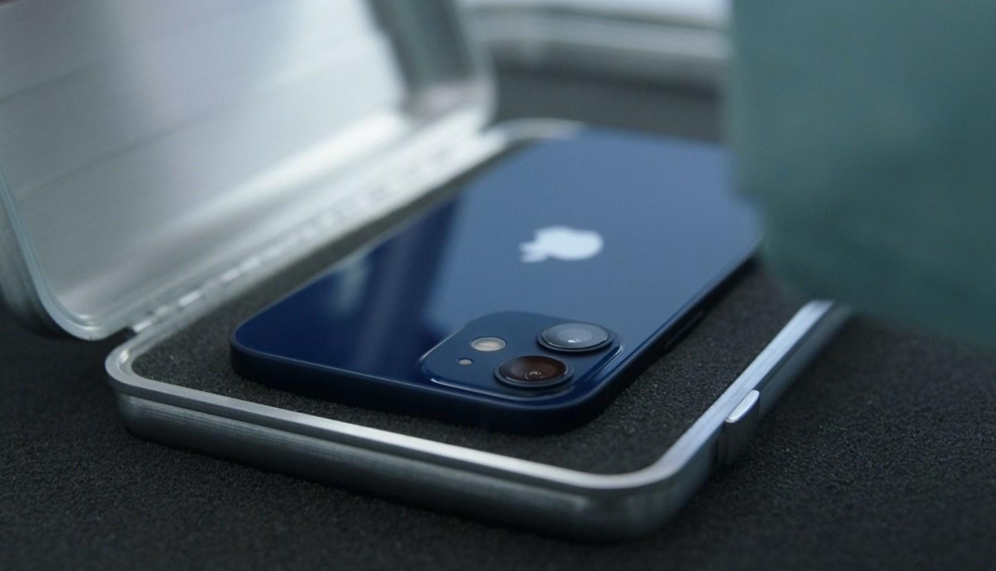 iPhone 12 küçük batarya kapasitesi muhakkak oldu! 1