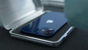 iPhone 12 mini batarya kapasitesi belli oldu!