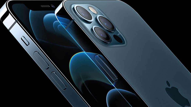 iPhone 12 Pro Max karşılaştırma