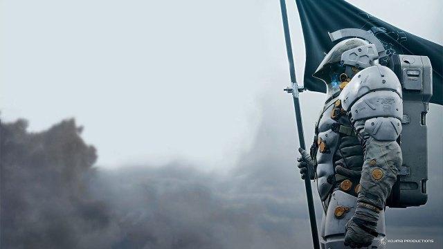 Kojima Productions yeni oyunu için ilan yayınladı