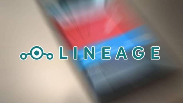 lineageos cihaz desteği