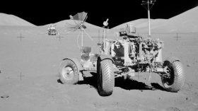 Nokia'dan çılgın proje: Ay'a baz istasyonu açacak!