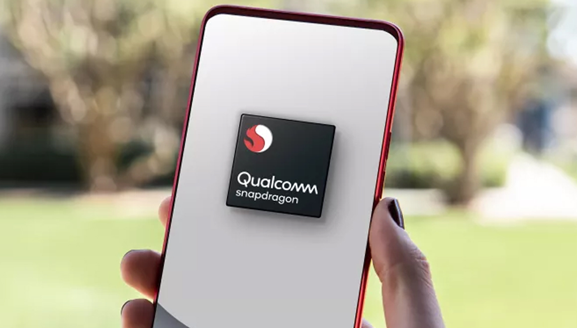 Qualcomm telefon üretecek! İşte birinci ayrıntılar 1