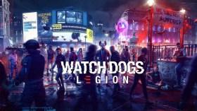 Watch Dogs Legion'dan PS5 ve Xbox için üzücü haber!