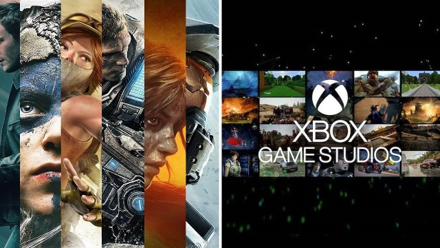 Xbox Game Studios oyun rekoru