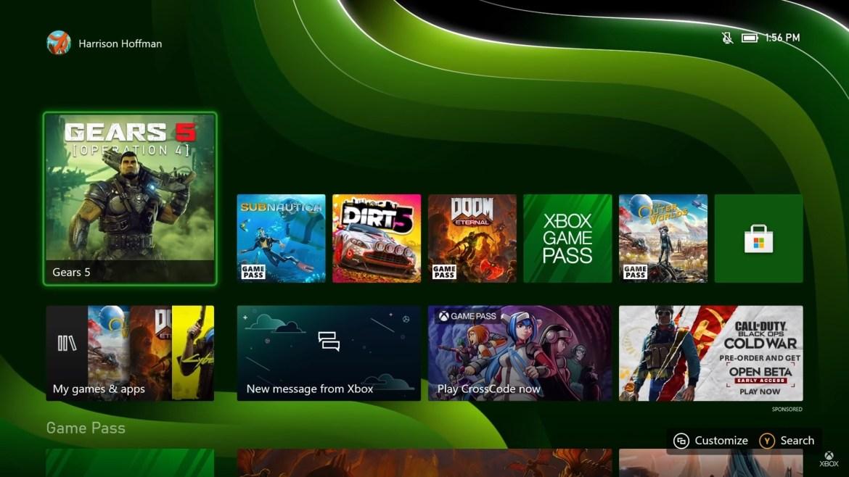 Xbox Series X hakkında