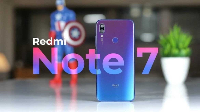 Redmi Note 7 MIUI 12 güncellemesi
