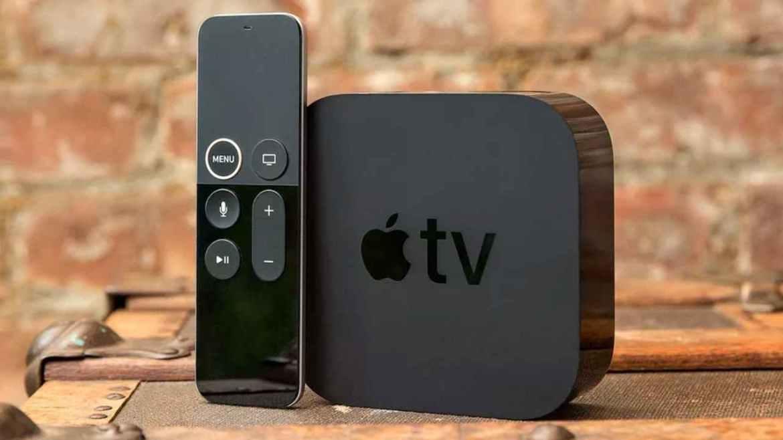 yeni apple tv