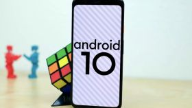 Google'dan güncellemeler için Android 10 zorunluluğu