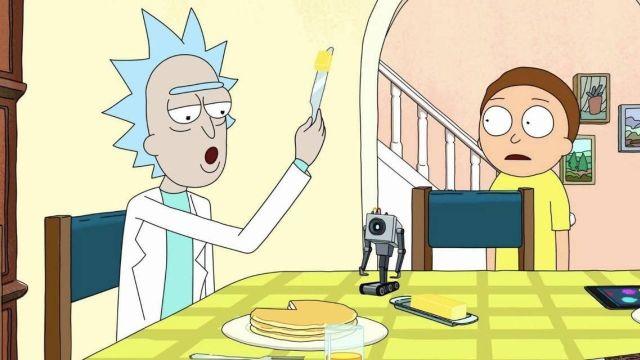 Rick and Morty hayranlarını sevindirecek buluş!