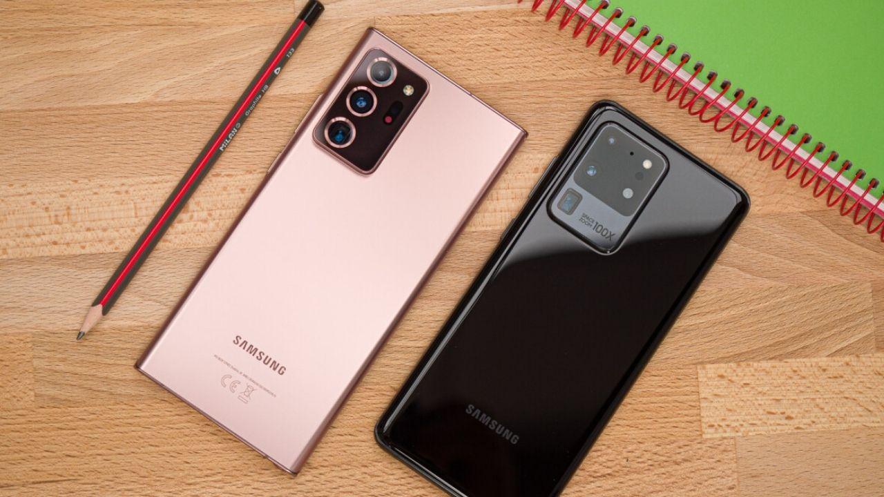 Samsung elde ettiği kâr