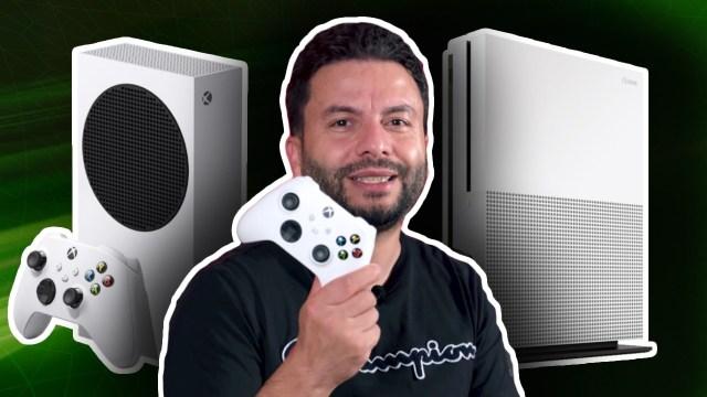 Xbox Series S VS Xbox One S karşılaştırma,Xbox Series S fiyatı,Xbox Series S özellikleri